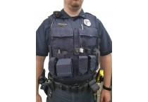 Load Bearing Vests | Custom Vest Carrier | External Vest Carriers