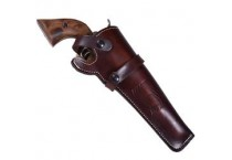 Amish-Made Leather Holsters