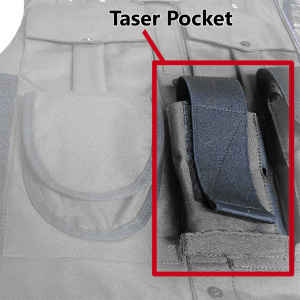 Taser Pocket (+$29.95)