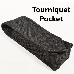 Tourniquet Pocket (+$29.95)