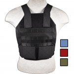 Tactical Grab and Go Level IIIA(3A) Body Armor vest