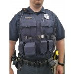 BlueStone Load Bearing Vest | Custom External Vest Carrier