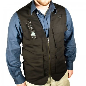 Outback Reactor Concealment Vest with 14 Pockets