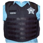 Custom Load Bearing Vest (Full Molle) | BCE-CUSTOM-FULL-MOLLE