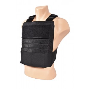 Tactical Grab and Go Level 4 Ballistic Vest Carrier